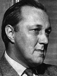 Composer Joonas Kokkonen (1921-1996) is an honorary member of the Lahti symphony -Orchestra. They have recordings of the entire production.