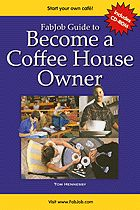 Become a Coffee House Owner