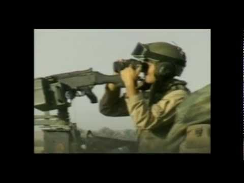 "A compilation of several videos filmed during the battle of Fallujah that occurred in November and December 2004. This joint American, British, and Iraqi offensive, called ""Operation Phantom Fury"" . . . was led by the U.S. Marines who were heavily involved in the very intense fighting that resulted in a vital victory during this critical period of the Iraq War.  Individual videos by U.S. Marine Corps  Compilation video by USA Patriotism! http://www.usa-patriotism.com ""Love and Pride of…"