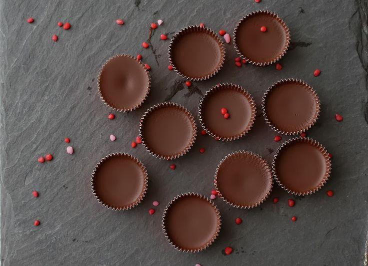 Fit på fett: Recept: godis