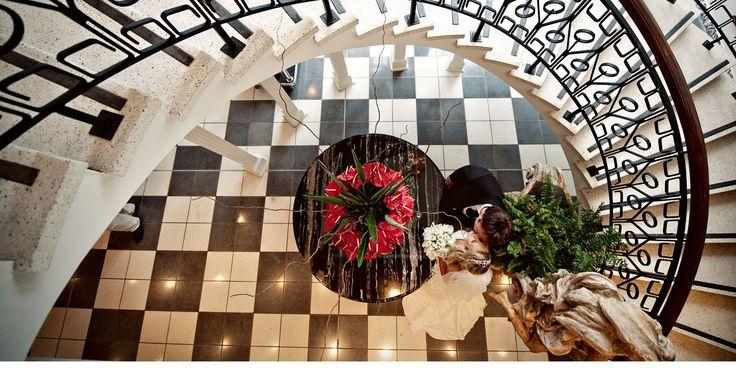 Spiral Staircase | Wedding | Durban | South Africa