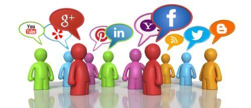 Crescimento do Marketing Digital