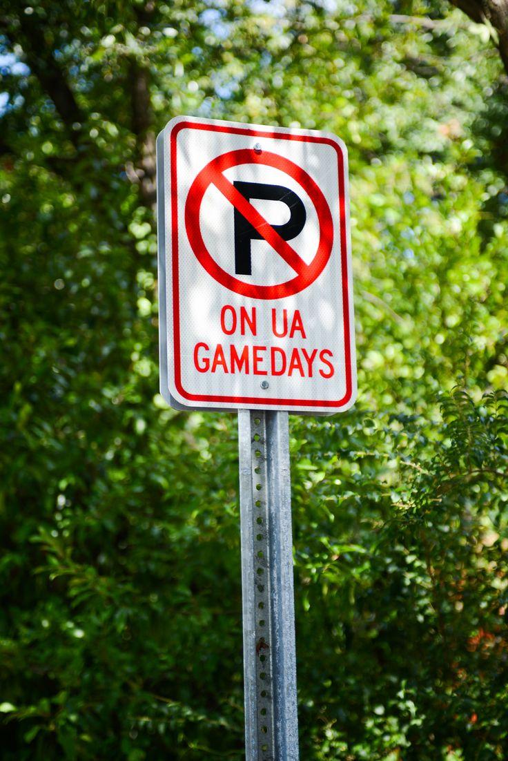 Alabama vs. Florida - 9.20.2014