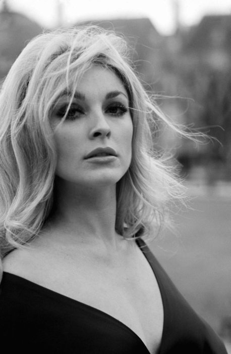 Marvelous 1000 Ideas About Sharon Tate On Pinterest Raquel Welch Carole Short Hairstyles For Black Women Fulllsitofus