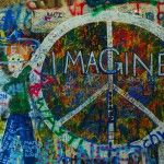 Les origines du symbole Peace and Love