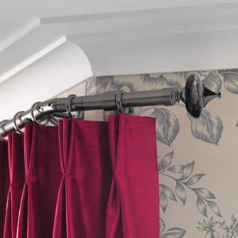 Wholesale Curtain Poles | Jones Interiors | A Trade Only Company