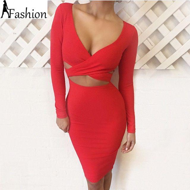 2030591 платье жен красный 100 хлопок