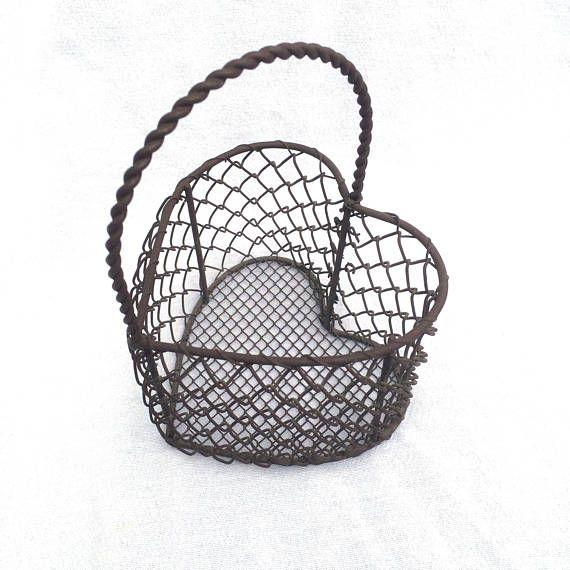 Best 25 Metal Baskets Ideas On Pinterest Metallic