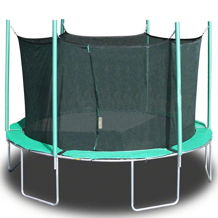 17 Best Images About Trampolines On Pinterest