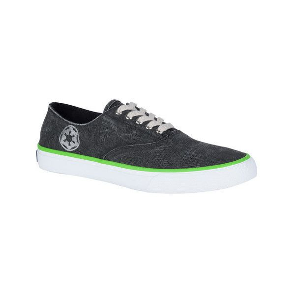 Men's Sperry Top-Sider Cloud CVO Sneaker ($75) ❤ liked on Polyvore featuring men's fashion, men's shoes, men's sneakers, black, casual, sneakers, mens rubber sole shoes, mens lace up shoes, mens breathable shoes and sperry mens shoes