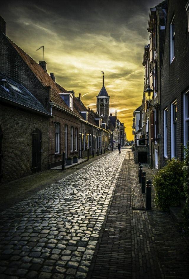 Willemstad | Holland