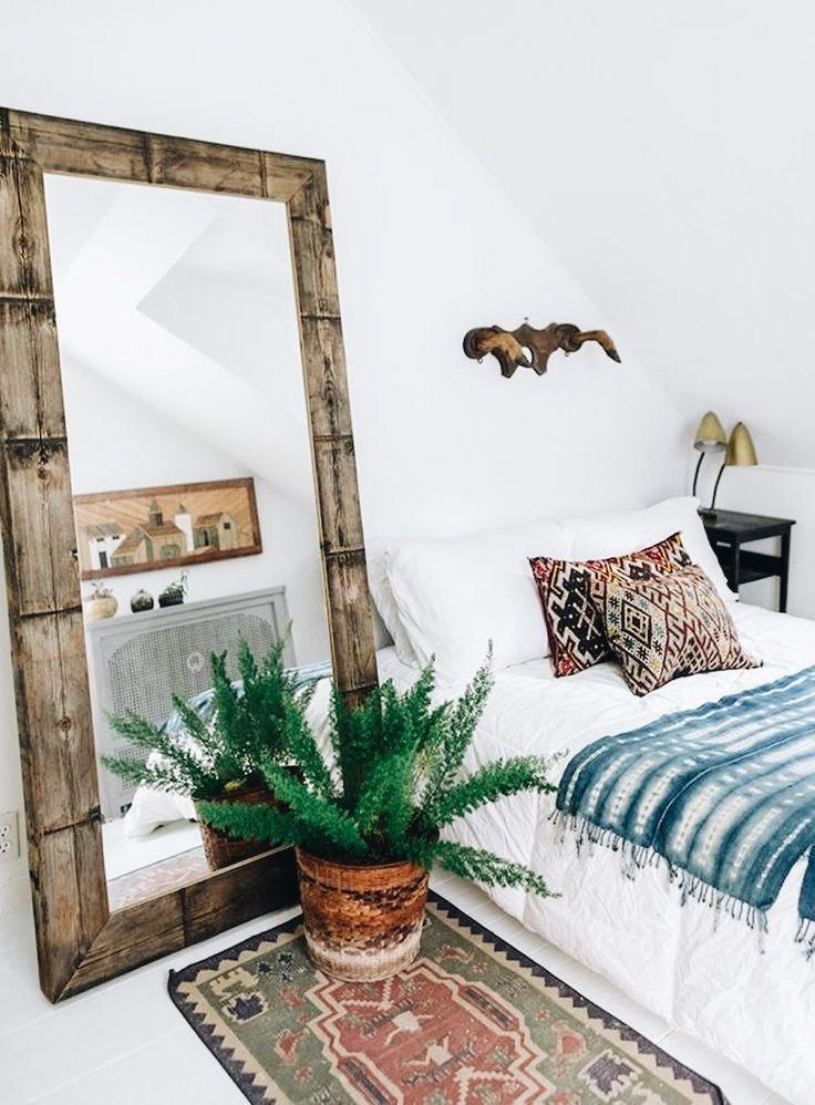 Schlafzimmer modern rustikal modern rustikal for Einrichtung rustikal modern