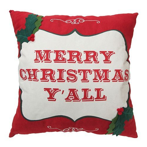 1595 best PILLOW images on Pinterest | Cushions, Christmas pillow ...