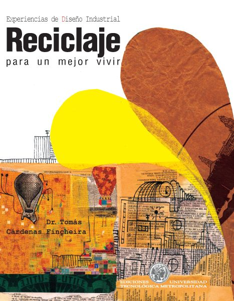 portada libro Reciclaje