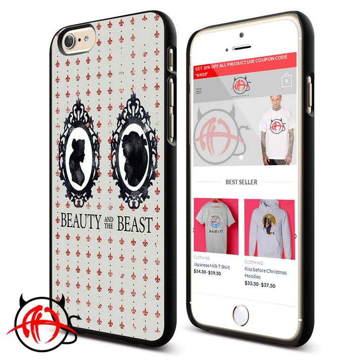 Beauty And The Best Phone Cases Trend  Price : $13.50 Check out our brand new !!