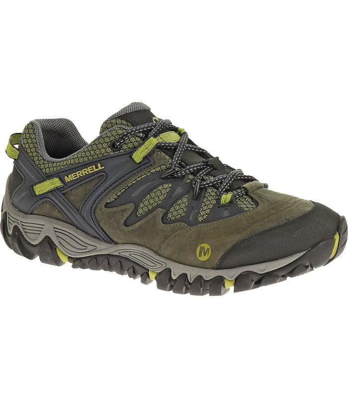 ZAPATILLAS MONTAÑA MERRELL ALLOUT BLAZE HOMBRE http://www.shedmarks.es/zapatillas-trekking-y-senderismo-hombre/2165-zapatillas-merrell-allout-blaze.html
