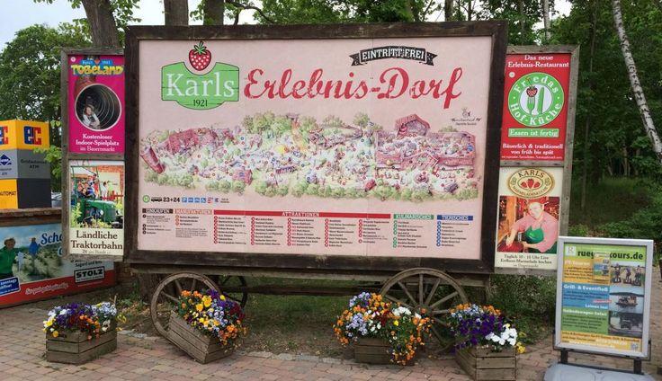 Ich bin ein großer Fan von Karls Erdbeerhof und Erlebnisdörfern. Einige Standorte sehen sogar aus wie kleine Freizeitparks. Durchaus schafft man es den ganzen Tag dort zu verbringen. Ich selber besuche regelmäßig den Erdbeerhof Rügen.  Leider habe ich es noch nicht geschafft alle Karls Erdbeerhof Standorte zu besuchen. Da ich die Standortangaben auf der Webseitevon Karls Erdbeerhof nicht sehr übersichtlich findeverschaffe ich mir anhand einereinfachen Auflistung einen Überblick.  Damit ist…