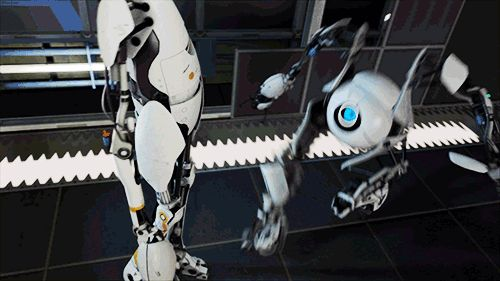 Ghost of Rattman | Portal 2: Songs to Test By
