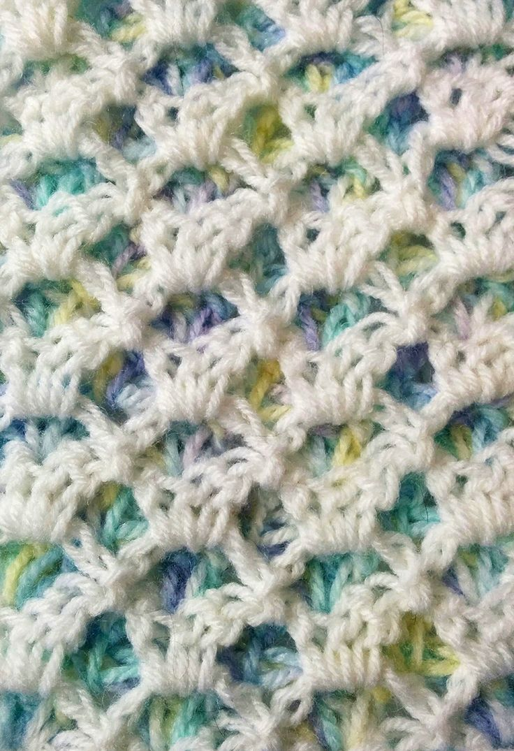 1249 best images about Stitches - multicolor on Pinterest