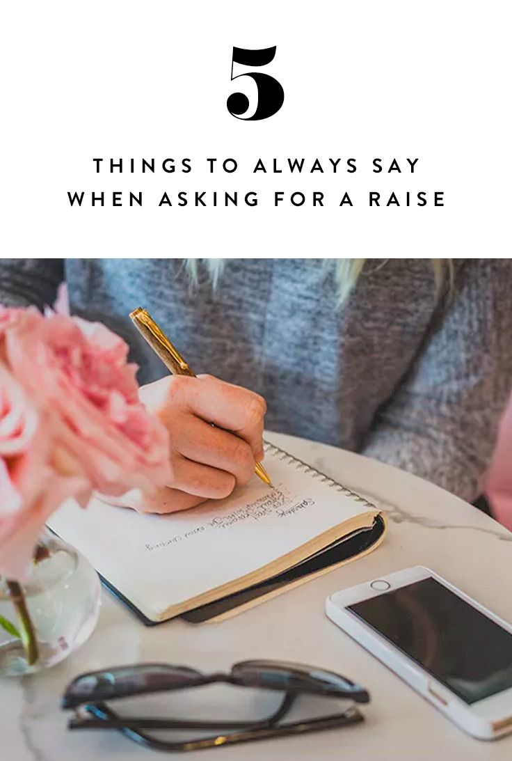 Asking for a raise? Here's how to nail the conversation so you get the bump you deserve.