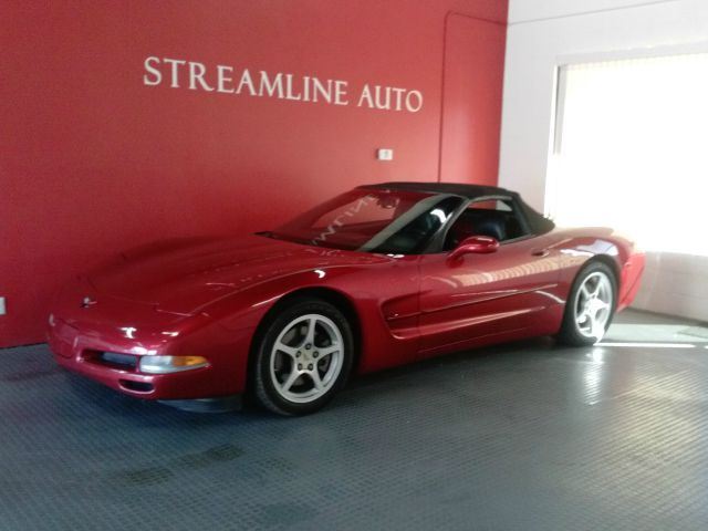 2004 Corvette For Sale. Temecula, CA