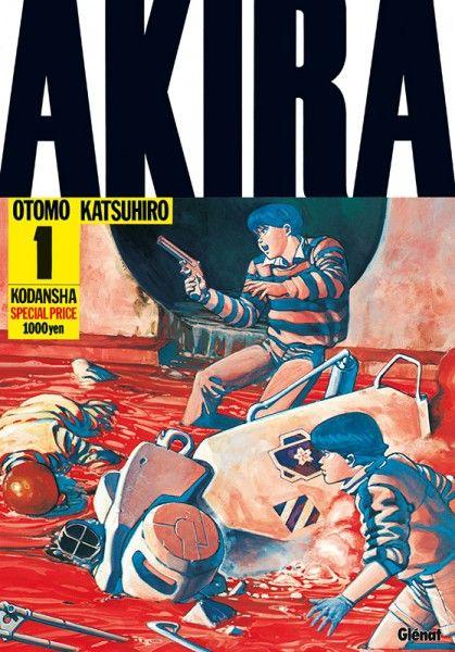 Katsuhiro Otomo (#Akira), invité d'honneur à la 43e édition du festival d'Angoulême ! #manga #precurseur