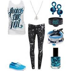 Pierce The Veil Outfits - Bing Images