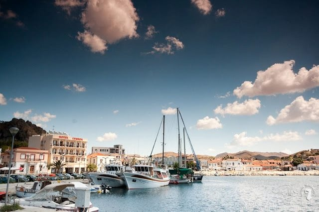 Lemnos,Greece
