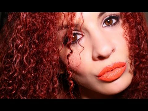 WANNA GET AN AFRO ? | Ladyzissima