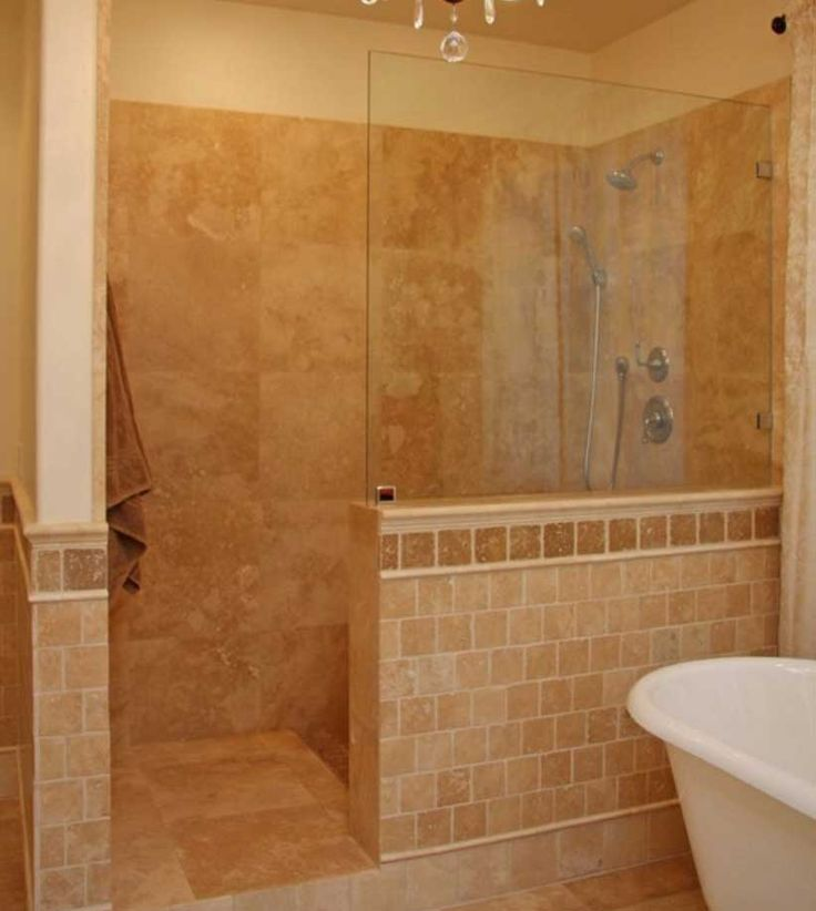 Bathroom Remodel Sacramento Ca: Best 25+ Walk In Shower Designs Ideas On Pinterest