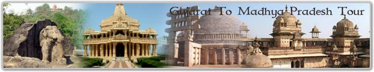 Having A Wonderful Time With Us!! When you step down to Gujarat, most travelers want to see the royal palaces, forts, amazing waterfalls, and the holy temples. Get best Tour plan and packages from Gujarat to Madhya Pradesh. Gujarat Four Wheel Drive brings you fantastic finds, great deals of hotels, car rental, flight, train, jungle safaris, tour excursions, exclusive itineraries, professionally trained drivers with good communicating skill. Visit bit.ly/18MHEM1.