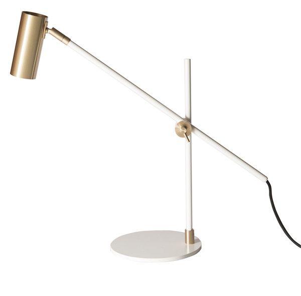 Lampa Lektor | RUBN | DESIGNZOO | www.designzoo.pl