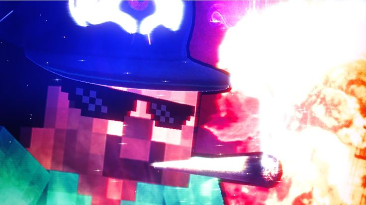 Minecraft Mlg I Love You All Crazy People Minecraft