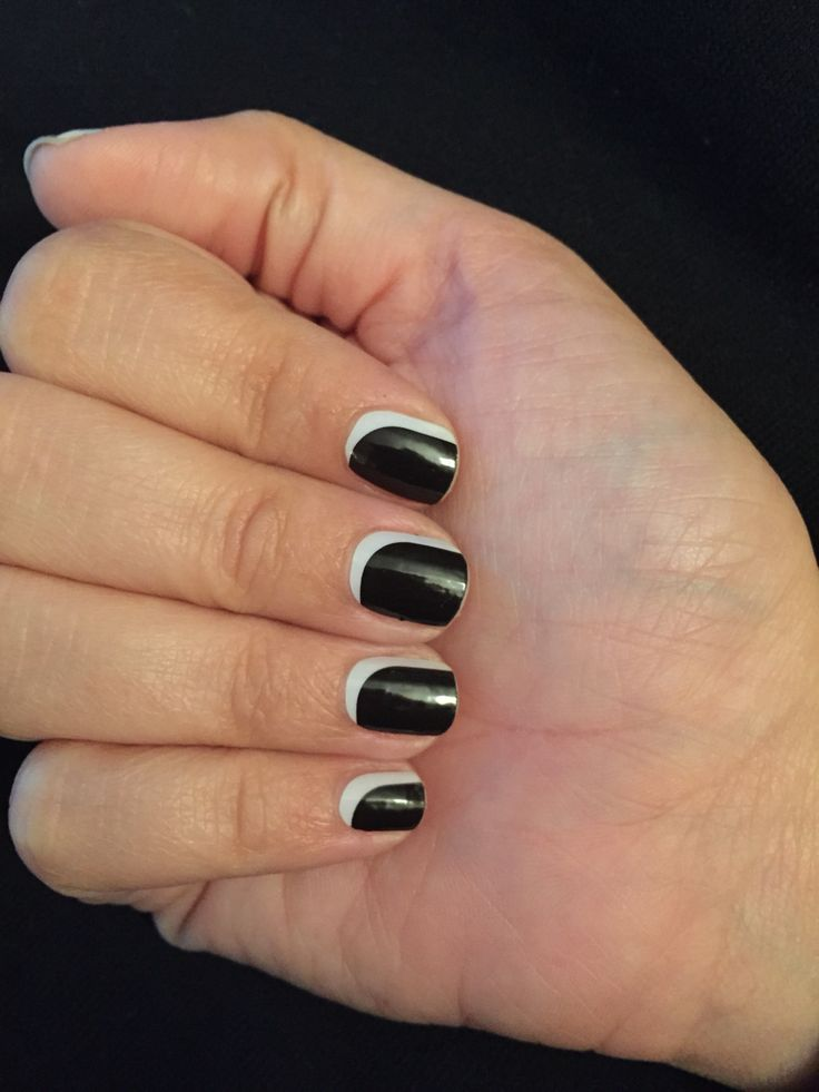 Eclipse Nail Tips | Best Nail Designs 2018