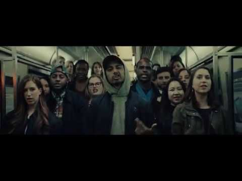 """The Story Behind the """"Immigrants (We Get the Job Done)"""" Video From """"The Hamilton Mixtape"""""""