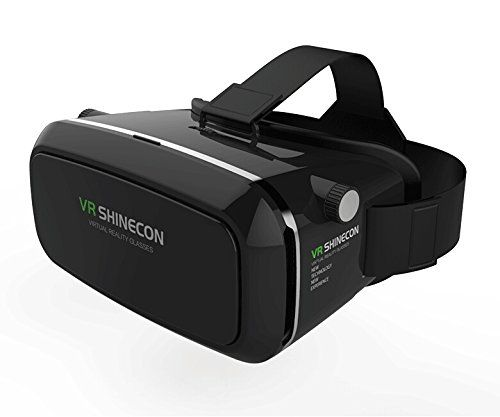 Today's best deals and Big discount !! YHY VR Headset, VR #Goggles 3D VR Glasses Virtual Reality Headset VR Box for Immersive 3D Movies /VR Games, For IOS, Android ,Microsoft& PC phones Series within 4.0-6.5inches $59.99 is past price Now You grab it $25.99
