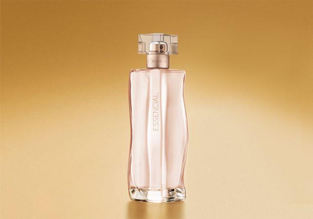 Uma fragrância para valorizar a sensualidade, para deixar um aroma floral por onde você passar, ou o que você preferir. Essa eau de parfum traz uma fragrância floral com notas de jasmim.