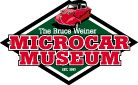 Seriously wish I had taken a trip to Madison GA to check out the microcar museum before he auctioned off the 200+collection! What a collection it was!