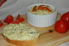 Salata de vinete cu ardei copti si ciuperci