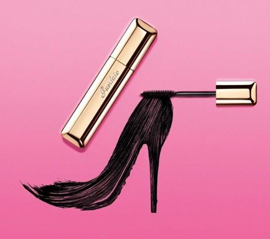 Buy any Guerlain Mascara & receive a miniature of my fave masacara Cils D'enfer. Offer is avail at Stuttafords Clearwater, Sandton, Canal Walk & Gateway so go & treat yourself. Trust me its worth it