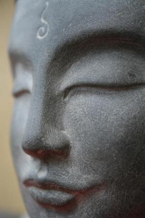 buddha by lovingjulia
