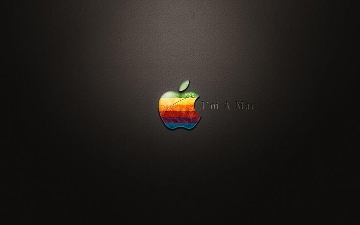 Black Apple Iphone Wallpaper   WALLPAPERBOX