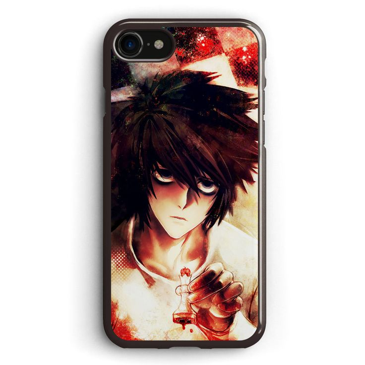 L Lawliet Death Note