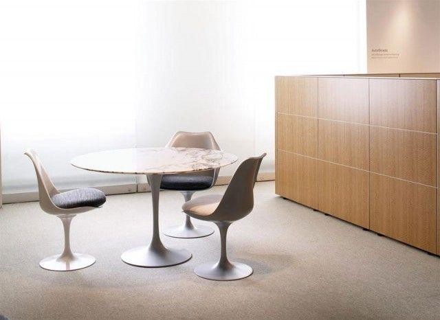 Oltre 10 fantastiche idee su Tavolo Tulip Saarinen su Pinterest