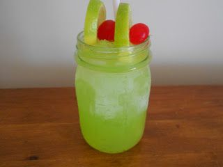 The Pub and Grub Forum: Toby Keith's Swamp Water with a Twist!