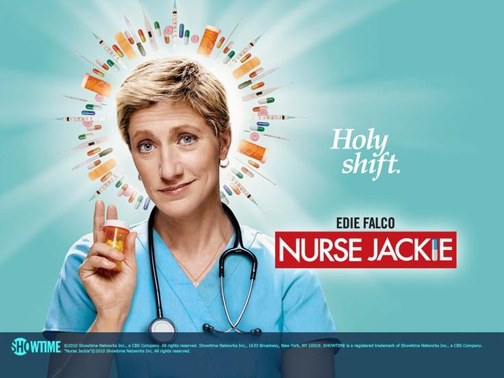 Jackie é enfermeira, viciada em remédios, com duas filhas e um marido gato pra caralho, mas a vida dela vira uma loucura depois que ela percebe que está viciada em remédios e só assistindo pra ver.