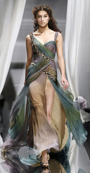 agameofclothes: What Princess Agrella Durrendon ( ; and I ; ) would wear, Zuhair Murad