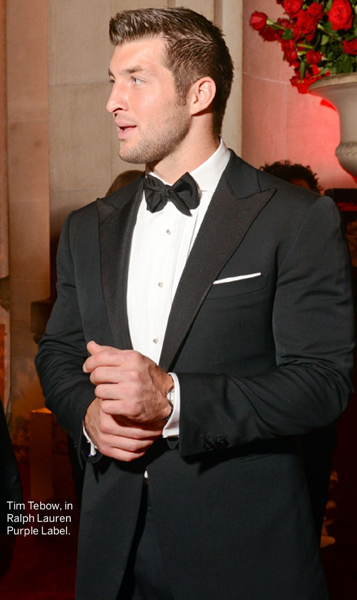 Tim Tebow  Vogue    Whoa.