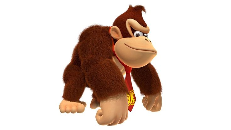 Donkey Kong Left Off New 'Super Smash Bros.' Game After Failing To Make Weight
