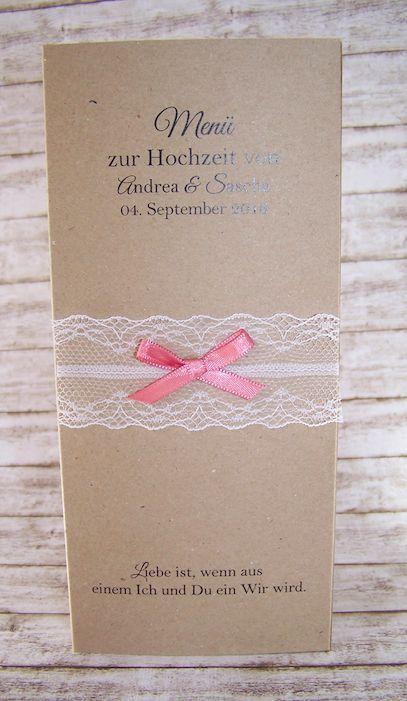 Besondere Hochzeitspapeterie In Handarbeit Erstellt Passenden Einladungen  Zur Hochzeit.